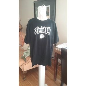 ❗️CLEARANCE | Spinal Tap Men's Shirt (rare style)